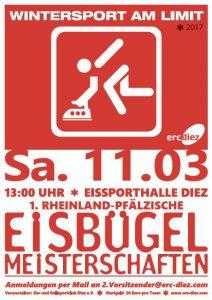 170311_Eisbuegelmeisterschaft_Plakat